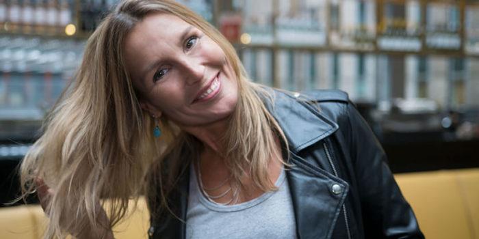 Nancy Moorman Contentmaker met inhoud - Den Haag - portret - copywriter - webtekst - seo