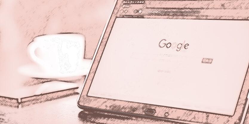 Zo werken Google en andere zoekmachines