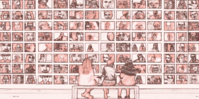 Discriminatie - Column - Nancy Moorman, Contentmaker met inhoud, Den Haag